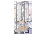 NTools WPK Wózek pomocniczy do elementów karoserii