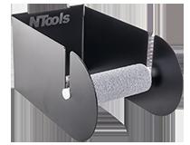 NTools MS TAB D Dyspenser na materiały ścierne w rolce, do tablic NTools