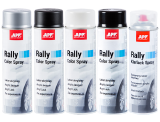 APP Rally Color Spray Lakier akrylowy