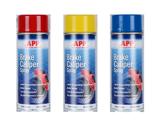 APP Brake Caliper Spray Lakier do zacisków hamulcowych