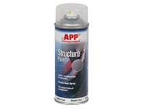 APP Structure Paint Spray Lakier strukturalny
