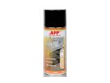 APP Zink 98 Spray Preparat cynkowy do profesjonalnej ochrony antykorozyjnej