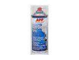APP Gun Cleaner Spray Preparat do czyszczenia pistoletów po lakierach konwencjonalnych