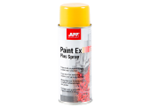 APP Paint Ex Plus Spray Preparat do usuwania starych powłok farb i lakierów