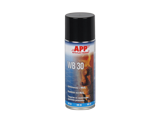 APP WB 30 Spray Penetrating agent with molybdenum disulphide MoS2