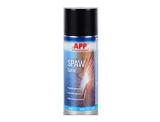 APP SPAW Spray Preparat do czyszczenia i konserwacji dysz spawalniczych