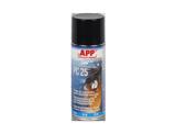 APP PC 25 Spray Wielofunkcyjna pianka do czyszczenia wnętrz pojazdów