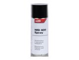 W24 WD 400 Odrdzewiacz z siarczanem molibdenu WD 400 Spray