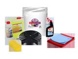 APP ALL FOR CAR WASH Zestaw do mycia pojazdów z separatorem zanieczyszczeń