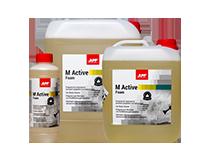 APP M Active Foam Preparat do czyszczenia karoserii pojazdów mechanicznych