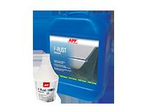 APP F RUST Remover Preparat do usuwania lotnej rdzy z powierzchni lakierowanych
