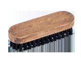 APP LB Medium Szczotka do czyszczenia tapicerki skórzanej z miękkim włosiem