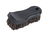 APP  LB Soft Leather upholstery brush with very soft bristles