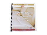 APP NTW Formula Receptury mieszania lakierów do skór