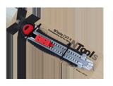 NTools CUT X  Professional knife to cut