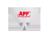 APP SN 125 Sitko do baz wodorozcieńczalnych