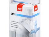 APP SAS Ściereczka antystatyczna