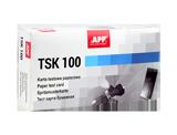 APP TSK 100 Karta testowa papierowa
