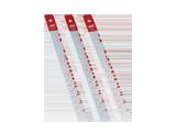 APP M Skal Aluminiowa listwa skalowana do mieszania produktów 2K