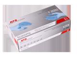 NTS STANDARD Rękawice nitrylowe jednorazowe