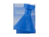 NTools TAB 2 Grzybek duży sferyczny do Glue Pullera niebieski