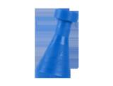 NTools TAB 3 Grzybek mały płaski do Glue Pullera niebieski