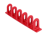 APP LWK 1 Listwa wyciągająca czerwona