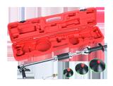 NTools M-VDP Set Przyssawkowy zestaw do wyciągania wgnieceń z pompką 4w1