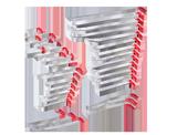 NTools PDR EXPERT Zestaw 36 przyrządów do usuwania wgnieceń