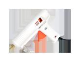 NTools GG 150W Pistolet do kleju termotopliwego w sztyfcie z regulacją temperatury