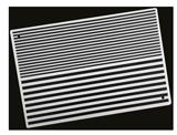 NTools EW1 Ekran wymienny do tablicy refleksyjnej