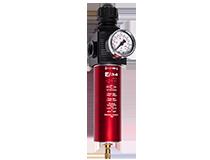 APP E34 Kabinowy filtr powietrza z regulatorem i manometrem