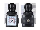 APP RS+ Regulator ciśnienia z manometrem do maszyn pneumatycznych
