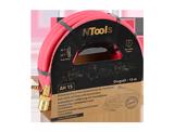 NTools AH 15 Antystatyczny przewód powietrza 8x15 ze złączami