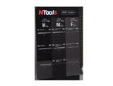 NTools HMF 7 TAB Tablica do zestawu krążków ściernych