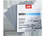 APP M991 Papier ścierny wodoodporny