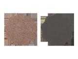 APP MXR Abrasive waterproof flakes velcro