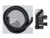NTools WOD 30 Wąż do odsysania z końcówkami d32mm / 4m VC 30Eco