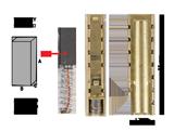RUPES SW 6 Szczotka węglowa i szczotkotrzymacz S135/S235