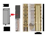 RUPES SW 5 Szczotka węglowa S130;S145,S230; KS260