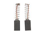 RUPES SW 9 Szczotka węglowa i szczotkotrzymacz kpl. BA81