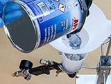 APP Modular Special Base Liquid Aluminium Farbzusatz - flüssig-aluminium