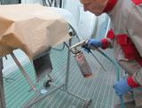 APP U100 UBS Preparat do ochrony karoserii przed uderzeniami kamieni