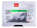 APP F LD Folia ochronna (4 mikr.)
