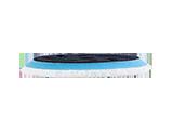 APP QUARTZ Q810 Pad polerski z warstwą mikrofibry