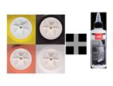 APP Foam Pad Set Zestaw promocyjny gąbek M14