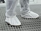 APP OB 10 Ochronniki na buty z podeszwą antypoślizgową