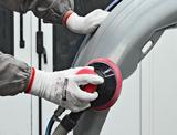 NTools RRN 12B Rękawice robocze nylonowo-poliuretanowe