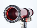 NTools SAM 2002 Pneumatyczny wyciskacz do kartuszy 310ml i saszetek 400ml z tłokiem teleskopowym