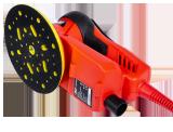 NTools ROS 05E Szlifierka elektryczna wibracyjno-rotacyjna